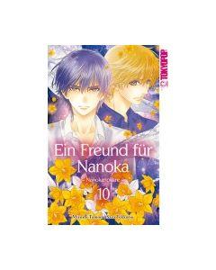Ein Freund für Nanoka #10