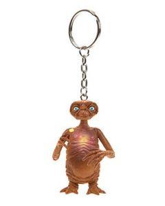 E.T. The Extraterrestrial / E.T. der Ausserirdische Vinyl Schlüsselanhänger