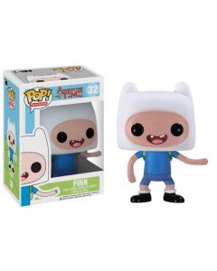 Adventure Time Finn Pop! Vinyl