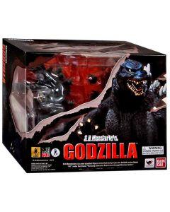 Godzilla S.H. Monster Arts 1995 Birth Ver.