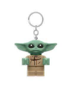 Star Wars The Mandalorian Grogu / The Child / Baby Yoda Lego Taschenlampe