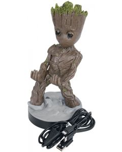Marvel Baby Groot Cable Guy