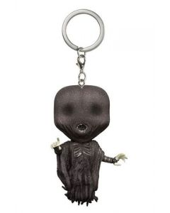 Harry Potter Dementor Pop! Keychain