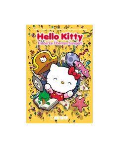 Hello Kitty - Entdecke Überraschungen #01