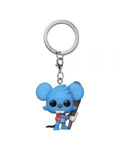 Simpsons Itchy POP! Keychain / Schlüsselanhänger