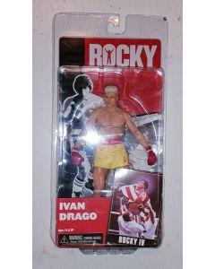Rocky 4: Ivan Drago Yellow Trunks NECA