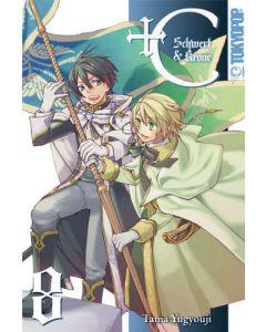 +C Schwert und Krone #08