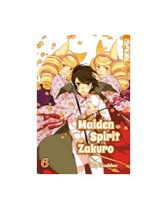 Maiden Spirit Zakuro #06