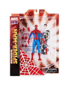 Marvel Select Spectacular Spider-Man Actionfigur