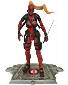 Marvel Select Lady Deadpool