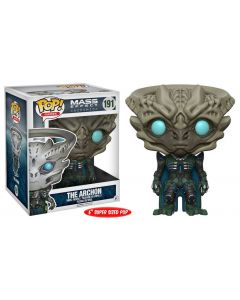 Mass Effect Andromeda The Archon Super Sized POP! Vinyl