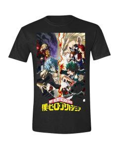 My Hero Academia T-Shirt Graphic