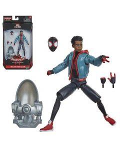 Marvel Legends BAF Stilt-Man Spider-Man : Into the Spider-Verse Miles Morales