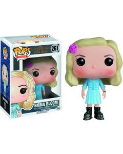 Miss Peregrines Home for Peculiar Children Emma Pop! Vinyl
