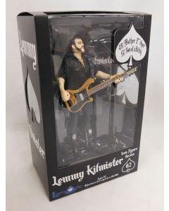 Motörhead Lemmy Kilmister Black Pick Guard Guitar