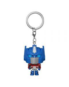 Transformers Optimus Prime POP! Keychain / Schlüsselanhänger