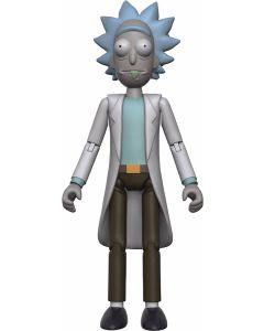 Funko Rick & Morty Action Figures Rick