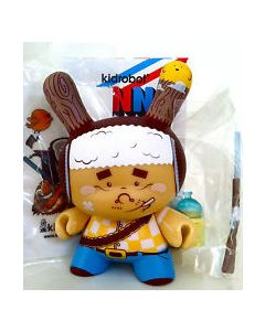 Dunny French Series Chase - Tizieu