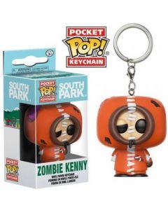 South Park Zombie Kenny Pop! Keychain