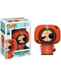 South Park Zombie Kenny Pop! Vinyl