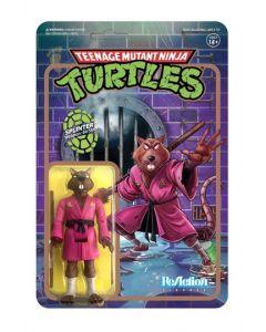 Teenage Mutant Ninja Turtles Splinter ReAction