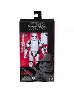E8: First Order Stormtrooper Black Series