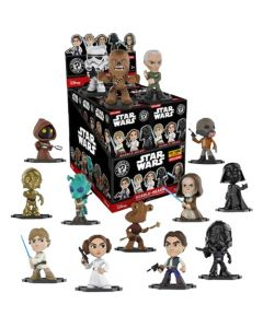 Funko Star Wars Mystery Minis Hot Topic Exclusive Edition