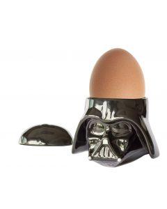 Star Wars Darth Vader Eierbecher mit Salzstreuer