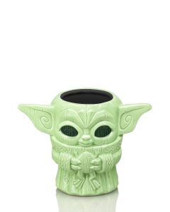 Star Wars Mandalorian: The Child / Baby Yoda Tiki Tasse / Mug