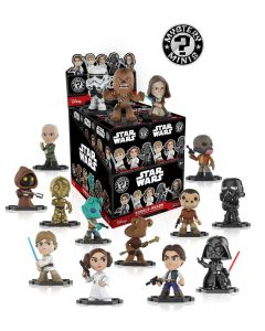 Funko Star Wars Mystery Minis First Edition