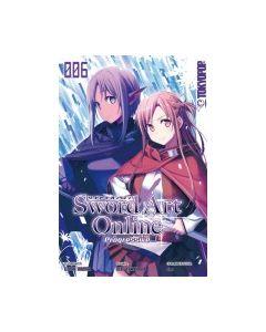 Sword Art Online: Progressive #06