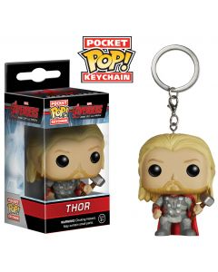 Avengers Age of Ultron Thor Pop! Keychain