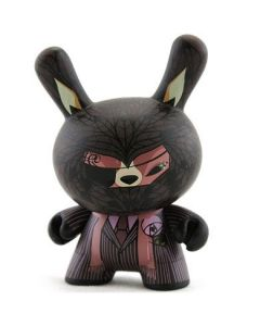 Dunny French Series Chase - Supakitch
