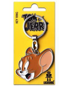 Tom & Jerry Jerry Keychain