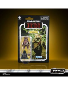 E6: Wicket 10cm Kenner Vintage Collection 2020