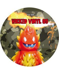 12''WickedVinyl 09 WickedSquad Remixed Vol 2