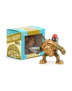 Bioshock Big Daddy Vinyl Figure