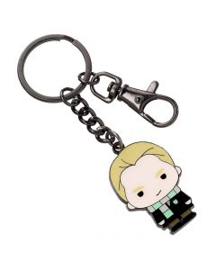Harry Potter Draco Malfoy Cutie Collection Keychain