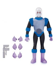 Batman The Animated Series Mr. Freeze
