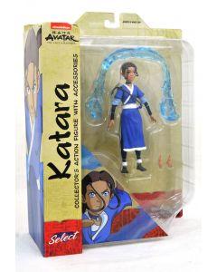 Avatar Select Katara