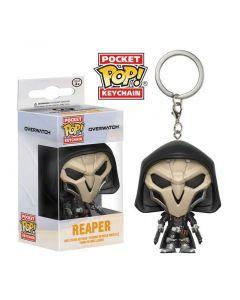 Overwatch Reaper Pop! Keychain
