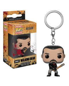 The Walking Dead TV Negan Pop! Keychain