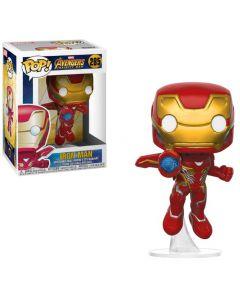 Avengers Infinity War Iron Man Pop! Vinyl