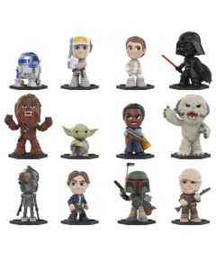 Star Wars Mystery Minis The Empire Strikes Back!