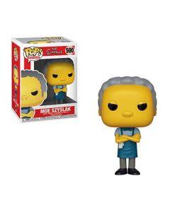 Simpsons Moe POP! Vinyl