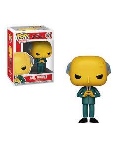 Simpsons Mr. Burns POP! Vinyl