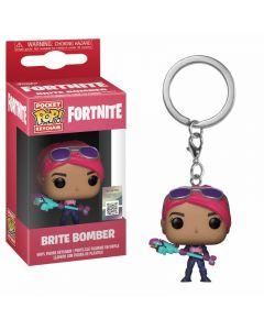 Fortnite Brite Bomber Pop! Keychain