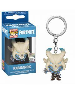 Fortnite Ragnarok Pop! Keychain