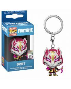 Fortnite Drift Pop! Keychain