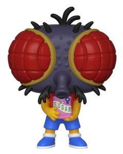 Simpsons Fly Boy Bart POP! Vinyl